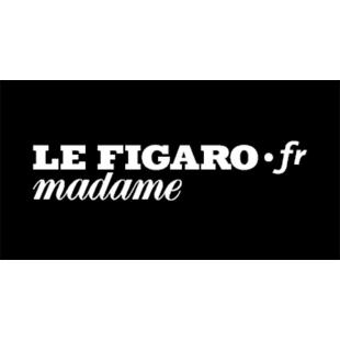 Madame Figaro Parle de Véronique Lelieur