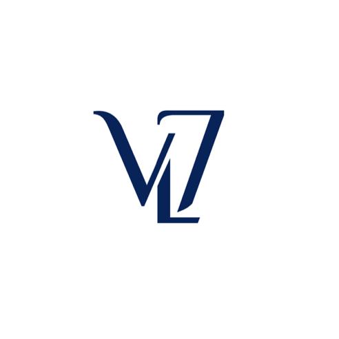 Logo VELA7 creation design de Veronique Lelieur joaillière