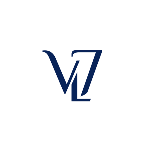 logo vela7 creation from Véronique Lelieur