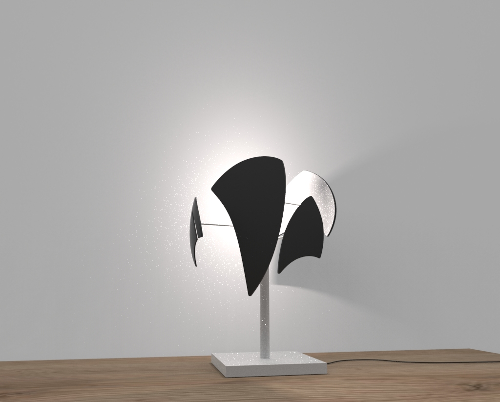 LAMP VELA7 Collection from veronique lelieur