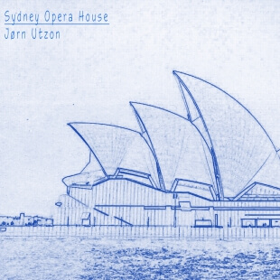 Opera de Sydney vers VELA7