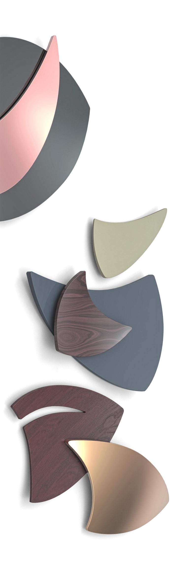 Designer VELA7 3D Lelieur jeweler designer