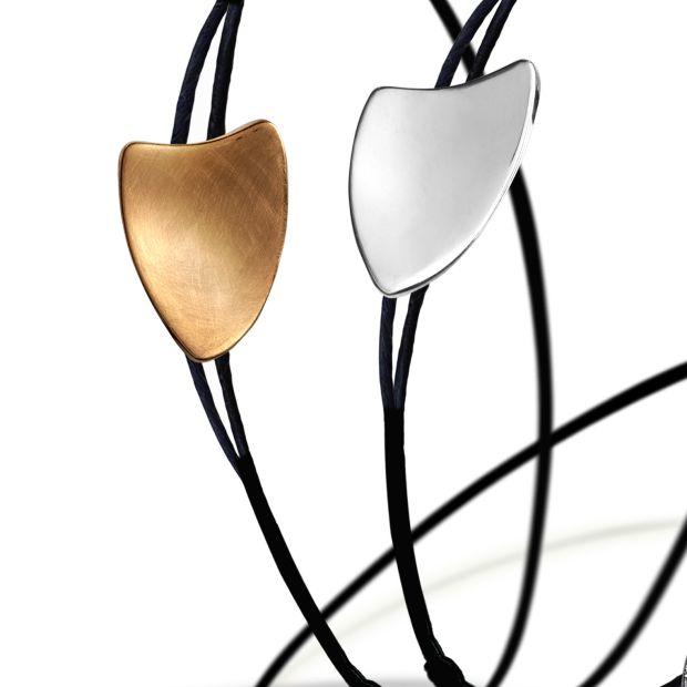 Bracelet sur cordon Charlie VELA7