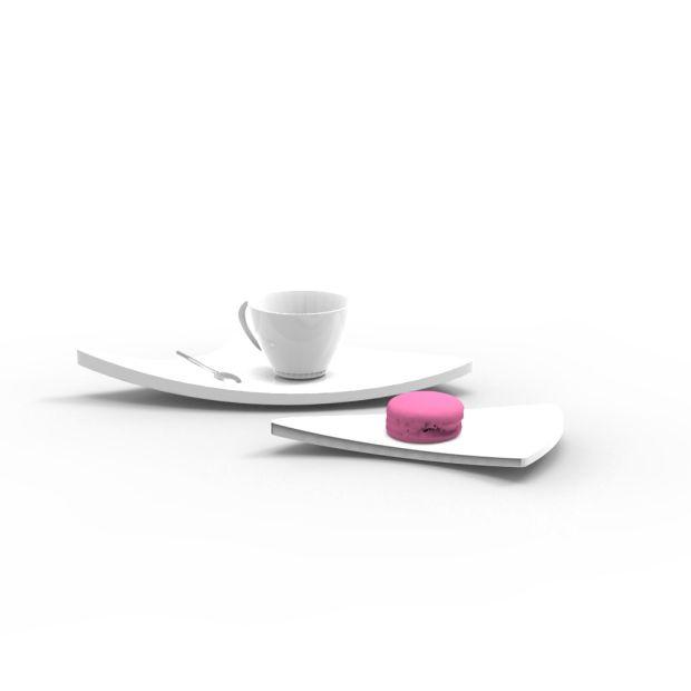 Assiette charlie VELA7 art de la table