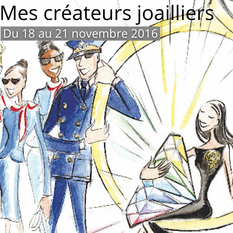 SALON MES CREATEURS JOAILLIERS